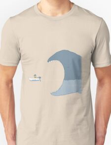 Must...go...faster.... T-Shirt