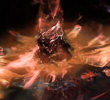 Liquid Motion by Simon Pattinson