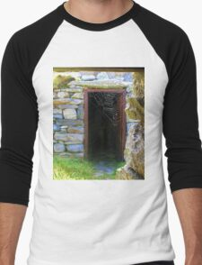 From One Doorway To Another T-Shirt