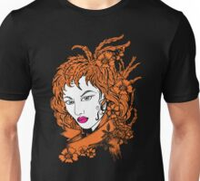 Woman of my love Design t-shirt Unisex T-Shirt