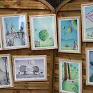 expo,en plein air,a la (cabane trempée)http://www.lacabanetrempee.com/ by juha