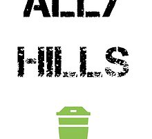 Ally Hills by TimonPower77
