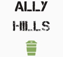 Ally Hills Kids Clothes