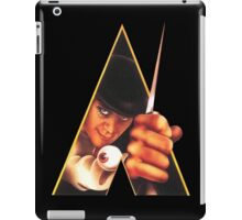Clockwork Orange Stanley Kubrick iPad Case/Skin