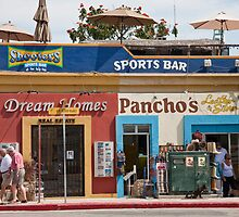 Pancho's by phil decocco