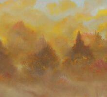 The Berkshires by David Snider