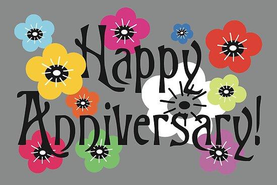 Happy Anniversary! by puppaluppa