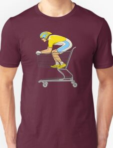 Retail Racer T-Shirt