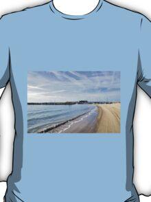 Lyme Regis ~ A July Morning T-Shirt