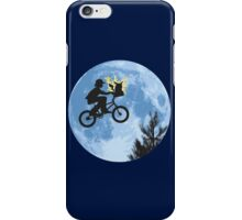 Electric Ride iPhone Case/Skin