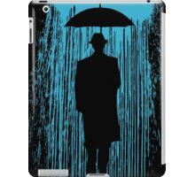 Downpour iPad Case/Skin