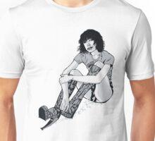PJ Harvey T-Shirt Unisex T-Shirt
