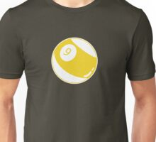 Nine Ball Unisex T-Shirt