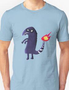 Charmander Tattoo Design Unisex T-Shirt