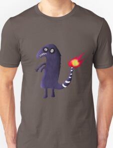 Charmander Tattoo Design T-Shirt