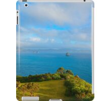 New Zealand - North islands iPad Case/Skin