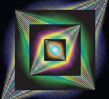 Optical effect by hibrida13