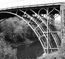 Heavy Metal 2 ~ Ironbridge Again by artwhiz47