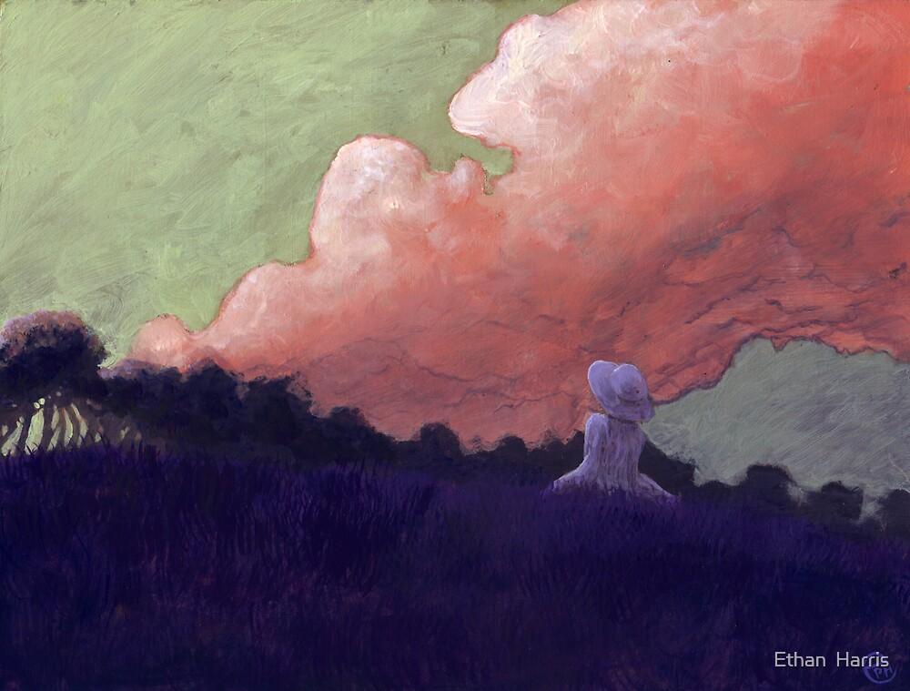 Margaret by Ethan  Harris