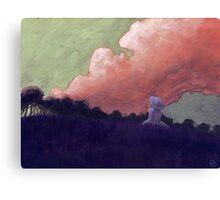 Margaret Canvas Print
