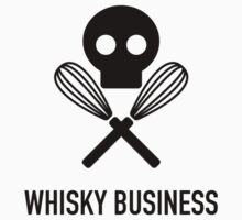 Whisky Business Kids Clothes