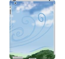 Howling Wind iPad Case/Skin