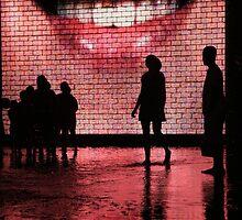 Chicago Fragments 4 by VladimirFloyd