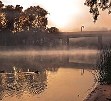 Misty Murray Morn by annibels