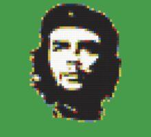 Che Guevara by ccharlesworth