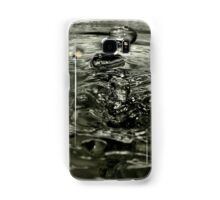 Different Spheres of Water Samsung Galaxy Case/Skin