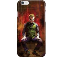 The Joker iPhone Case/Skin