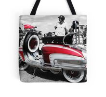 Some Candy Talking Tote Bag