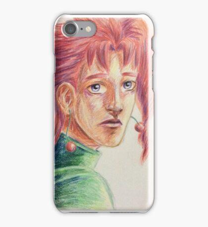 Beautiful Cinnamon Roll iPhone Case/Skin