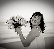 """Anthony and Sandras wedding """"Hooray for me"""" by BecQuist"""