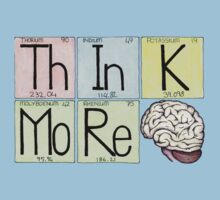 ThInK MoRe by Immy