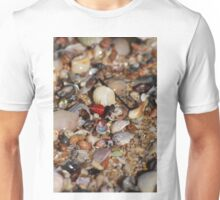 A Shell of a Beach Unisex T-Shirt