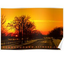 :::Sunset::: Poster