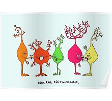 Neural Networking Poster
