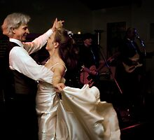 First Dance by Jane Brack
