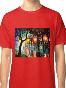Dark Night Classic T-Shirt