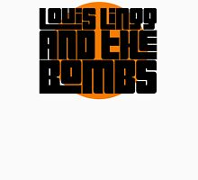 Louis Lingg & the Bombs - Orange Unisex T-Shirt