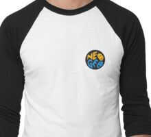 NEOGEO SNK Men's Baseball ¾ T-Shirt