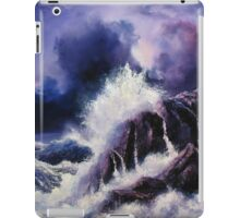 Approaching Storm iPad Case/Skin