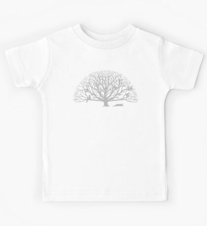 Tree Dwelling Kids Tee