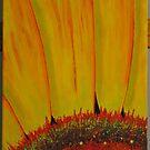 Sunflower by roaldrhody