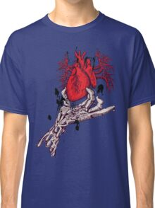 heart in my hand Classic T-Shirt