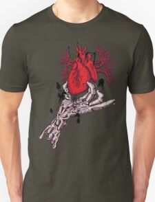 heart in my hand T-Shirt