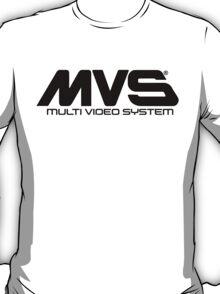 SNK NEOGEO MVS T-Shirt