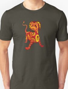 Funny Dragon Design T-Shirt T-Shirt