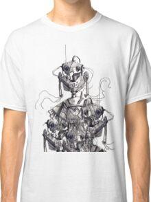 robotsssssssss Classic T-Shirt